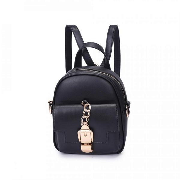 720e9623e684 Купить маленький женский рюкзачок из качественной экокожи с доставкой в  интернет-магазине GRIZZLY в #INCITY#