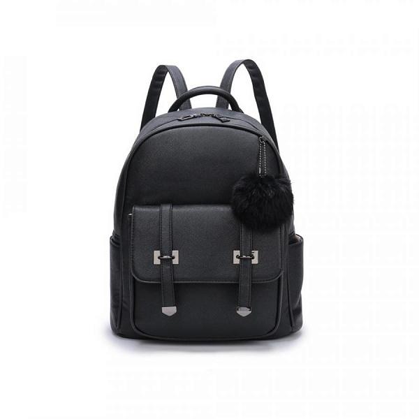 4660adc0b701 Купить рюкзак женский Ors Oro из качественной экокожи с доставкой в ...