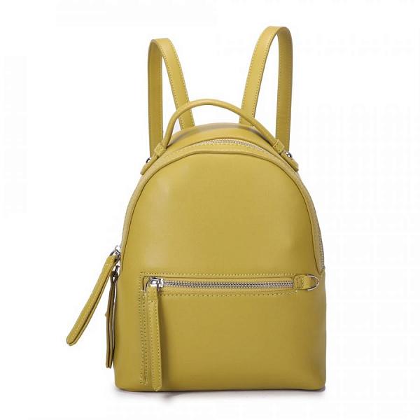 312d3e19bb97 Купить женский рюкзак из экокожи с внутренним карманом для телефона ...